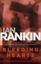 Bleeding Hearts: A Novel Rankin, Ian Hardcover