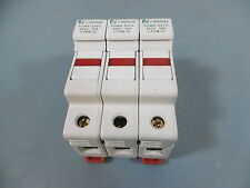 1 New Littelfuse LPSM-ID 30A Amp 600V Volts Fuse Holder