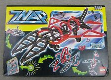 NEW LEGO 3551 Znap Dino-Jet Building Set SEALED 1998