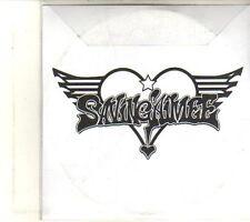 (DU210) Saving Aimee, Small Talk - 2008 DJ CD