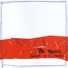 House of Ill Fame by The Trews (CD, Feb-2005, Sony)