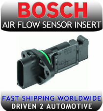 NEW GENUINE BOSCH MASS AIR FLOW SENSOR INSERT ON SALE 0280 218 010, 0280218010