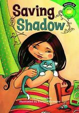 Saving Shadow (Read-It! Readers: Character Education)-ExLibrary