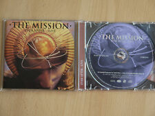 The Mission ‎– Ever After - Live