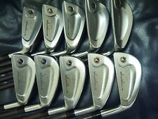 Honma Mens LB300 280 golf club iron M30, Titanium Carbon, Rare Best Deal  !
