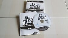 PS3 - DJ HERO 2 - Completo e in Italiano!!!