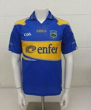 O'Neills Enfer Ireland Sport Jersey Size 13/14 EXCELLENT Satisfaction Guaranteed