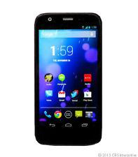Motorola MOTO G - 8GB - Black (Unlocked) Smartphone (NOT Dual SIM)