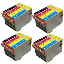 16 Pack NON OEM T200XL Ink CARTRIDGE FOR Epson Expression XP 200 300 400