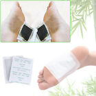 100Pcs Adhesives Detox Foot Patch Bamboo Pads Patches With Adhesive Improve Slee