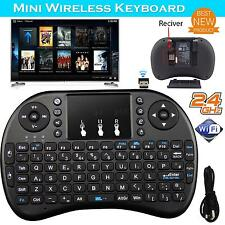 Lot 5 X 2.4G Mini Wireless Keyboard Fly Air Mouse Touchpad For PC Android TV Box