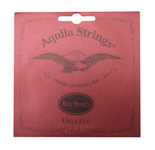 Aquila Red Series - Baritone Low D - Ukulele Strings - Superb Sound - 89U