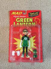 "2002-RARE-DC DIRECT ""JUST -US"" League-GREEN LANTERN -MAD FIGURE -MISP N/M"