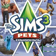 THE SIMS 3 PETS expansion [PC/Mac] Origin key