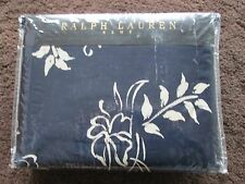 RALPH LAUREN KING SIZE DUVET SET IN DEAUVILLE MONIQUE