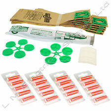 Vacuum Service Kit 10 Bags Filters Hoover Bags Filter For Sebo 370 470 X4 Extra