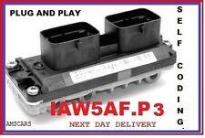 FIAT PUNTO 1.2 8v ECU IAW5AF.P3 -  Plug&Play -Self Coding -12 MTH Warranty@
