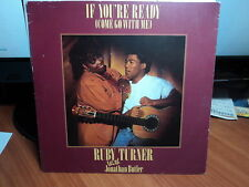 """Ruby Turner """"If You're Ready (Come Go With Me)"""" PS 7"""""""