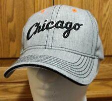 White Sox Baseball Cap Hat Visor Trucker