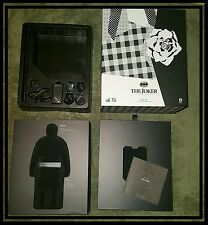 1/6 Hot Toys Joker Mime Empty Box With Plastic Inserts DX14 US Seller