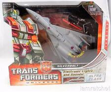 Transformers Universe Classics Voyager Class Silverbolt MISB