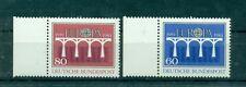 BRD 1984 - Mi.1210/11 - Europa: Cept 25th anniversary