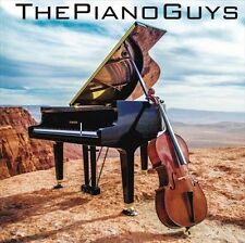 The Piano Guys by The Piano Guys (DVD, Jan-2013, 2 Discs, Sony Classical)