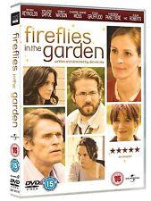 Fireflies in the Garden DVD Julia Roberts Willen Defoe Original UK Rel New R2