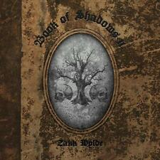 Zakk Wylde - Book Of Shadows II  (2016) CD - original verpackt - Neuware