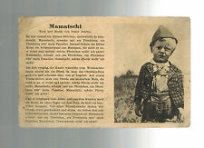 1942 Germany Waffen SS Feldpost Postcard Cover