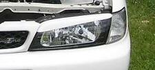 NISSAN PULSAR ALMERA LUCINO N15 B14 HEADLIGHT EYELIDS EYEBROWS SSS GTR BATHURST
