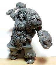 Space Viking Thor Odinson. Wolf Lords of Asgard. True scale marine.