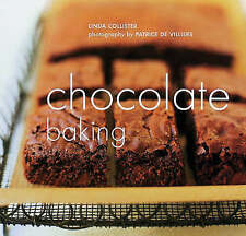 """Chocolate Baking (The Baking Series) Linda Collister """"AS NEW"""" Book"""