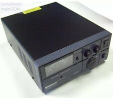Sharman Sm-50 - Switch Mode 50Amp Power Supply | 9-15V/ 13.8V