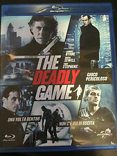BLURAY THE DEADLY GAME