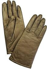 ISOTONER Womens Smooth Leather Gloves~Thinsulate~Dif. Colors,Sizes~880K6~$48~NWT