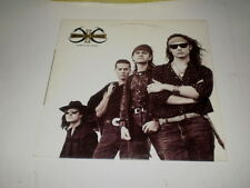 HEROES DEL SILENCIO - SENDEROS DE TRAICION - LP 1991 MADE IN ITALY EMI RECORDS -