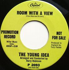 PSYCH SUNSHINE POP 45 THE YOUNG IDEA ON CAPITOL HEAR -VERSAND KOSTENLOS AB 5 45S