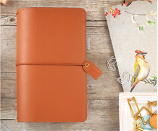SALE!!! Websters Pages Color Crush Traveler's Notebook New Sedona
