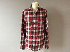 "CHEMISE A CARREAUX ""MOSSIMO SUPPLY CO"" TS - BE"