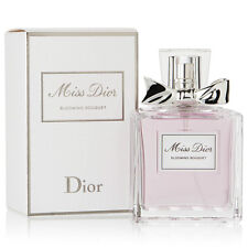 Miss Dior Blooming Bouquet Eau De Toilette Spray 3.4 oz / 100 ML - Sealed NIB