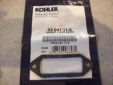 John Deere 210 212 214 216 Kohler Points Cover Gasket M84723 K181 K241 K301 K321