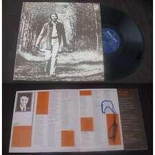 WILL FERDY - Ik Ben Van Ver Teruggekomen LP Folk Dutch 72