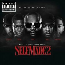 Maybach Music Group Presents Self Made, Vol. 2: The Untouchable Empire [PA]