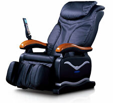 irest iRest complete body massage chair heavy duty 134k value FREE HOME SAUNA