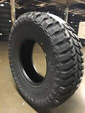 1 NEW 35X12.50-17 Road One Cavalry MT Tires 35 12.50 17 12.50R17 Mud Tire