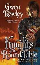 Knights of the Round Table: Lancelot-ExLibrary