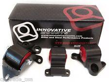 Innovative Motor Mounts Civic 96-00 EK 2 Bolt Post Mount Billet B10050-60A-BA