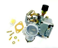 New 34 PICT-3 Carburetor With Hardware 12V Electric FOR VW Beetle 113129031K