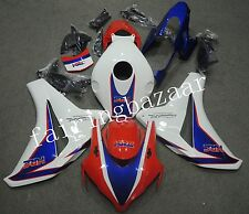 HRC Edition ABS Injection Bodywork Fairing Kit for HONDA CBR1000RR 2008-2011 10